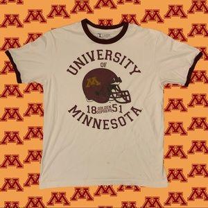 Minnesota Gophers Football Shirt